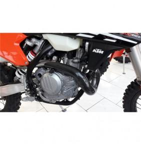 Protector Colector Carbono Racing KTM 450/500 EXC-F 17-19 / Husqvarna FE 450/501 17-19