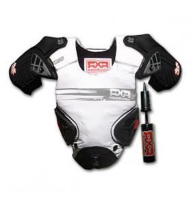 Peto Hinchable RXR Full Blanco