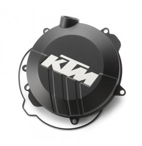 Tapa Embrague Exterior Factory KTM 250/350 EXC-F 2017-2108 - KTM 250/350 SX-F 2016-2018