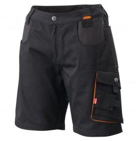 Bermudas Mecánico KTM Mechanic Shorts