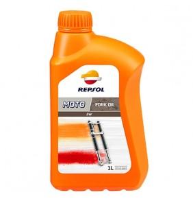 Aceite Horquilla Repsol Moto Fork 5W 1L