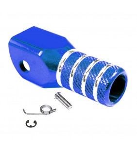 Puntera Pedal Cambio KTM Azul
