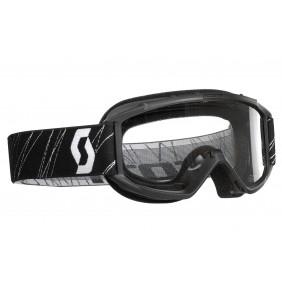 Gafas Niño Scott 89 Si SGL Black / Clear Lens