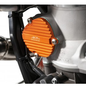 Tapa Motor KTM Factory