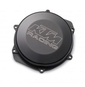 Tapa de Embrague Exterior Factory KTM 250/350 EXC-F / SX-F / FREERIDE 350