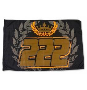 Bandera Tony Cairoli 222