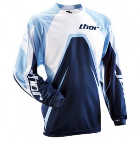 Camiseta Thor Phase Event Blue / White