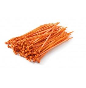 Bridas KTM Naranjas