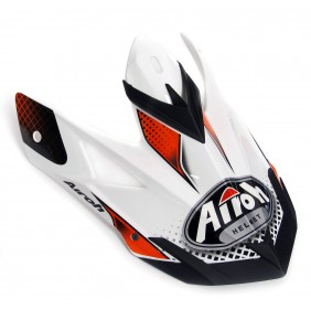 Visera Casco Airoh Aviator 2.1 Linear Orange