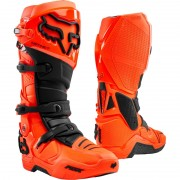 Botas FOX Instinct Fluo Orange 2020