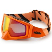 Gafas KTM Racing Googles Orange 2021