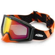 Gafas KTM Racing Googles Black 2021