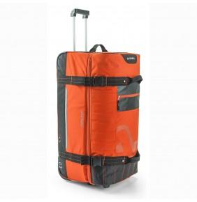 Maleta Acerbis X-TRIP Orange 2018