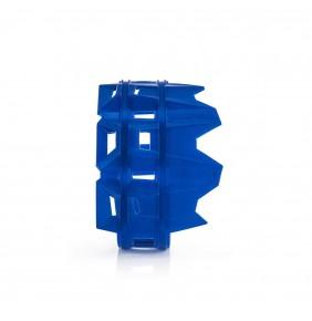 Protector Silenciador Acerbis Azul