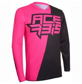 Camiseta Acerbis MX LTD Skyclad 2019