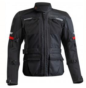 Chaqueta Acerbis X Tour Jacket CE Black