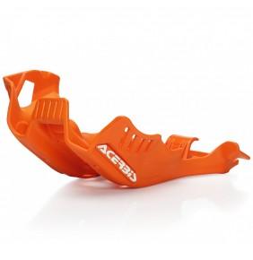 Cubrecárter Acerbis KTM 250/300 EXC TPI 2020 Naranja