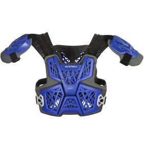 Peto Acerbis Gravity Roost Deflector Blue 2020