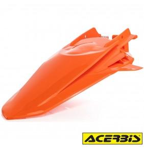 Guardabarros Trasero Acerbis KTM EXC / EXC-F / XC-W 2020 Naranja