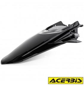 Guardabarros Trasero Acerbis KTM EXC / EXC-F / XC-W 2020 Negro
