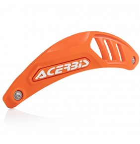 Protector de Escape Acerbis X-Exhaust KTM SX-F 19-20 / Husqvarna FC 19-20 Naranja