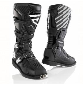 Botas Acerbis X-Race Boots Black