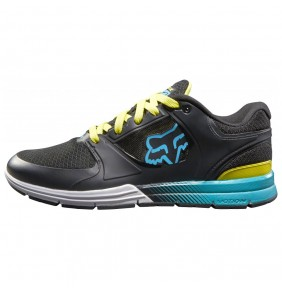 Zapatillas Fox Motion Concept Black / Blue