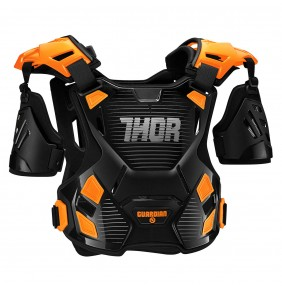 Peto Niño Thor Youth Guardian Black / Orange 2017