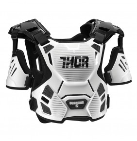 Peto Niño Thor Youth Guardian White / Black 2017