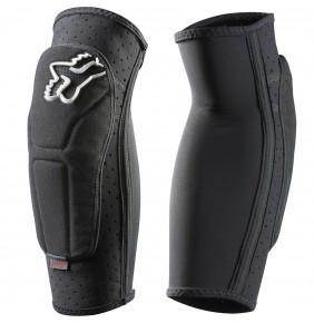 Coderas Fox Launch Enduro Elbow Pad Grey