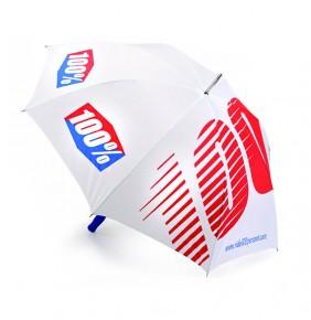 Paraguas 100% White