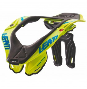 Collarín Adulto Leatt GPX 5.5 Lime
