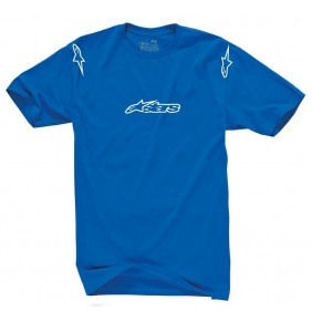 Camiseta Alpinestars Driver´s Seat Royal Blue