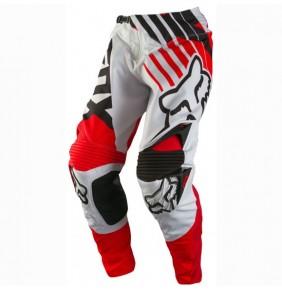 Pantalón Fox 360 Savant Red