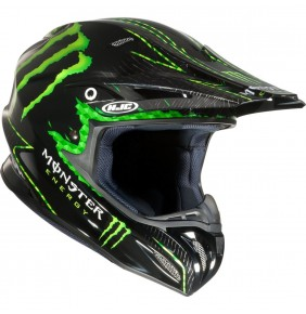 Casco HJC RPHA X Monster Nate Adams Réplica