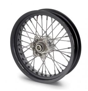 """Rueda Delantera KTM 3,5x16,5"""" (26 mm)"""