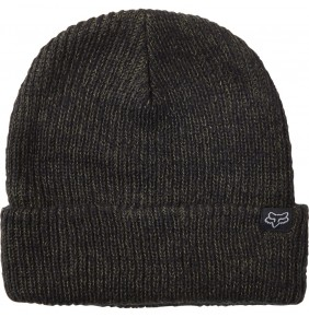 Gorro FOX Footer Beanie Black