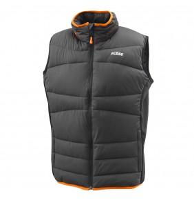 Chaleco KTM Padded Vest