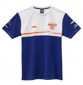 Camiseta KTM Kini Red Bull Team