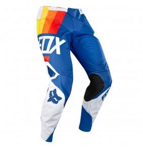 Pantalón Fox 360 Draftr Blue