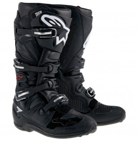 Botas Alpinestars Tech 7 Black