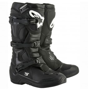 Botas Alpinestars Tech 3 Black