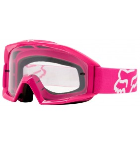 Gafas Niño FOX Main Pink / Clear