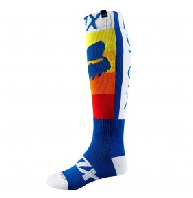 Calcetines FOX Coolmax Thin Draftr Blue