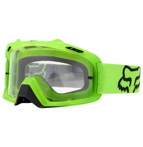 Gafas FOX Air Space Colors Green