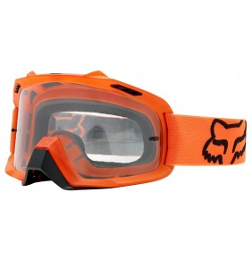 Gafas FOX Air Space Colors Orange