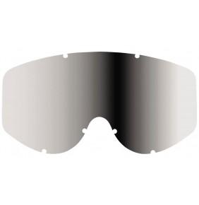 Cristal Espejo Scott 80 Series / Recoil / Xi Silver Chrome