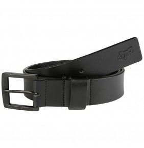 Cinturón Fox Briarcliff 2 Belt Black