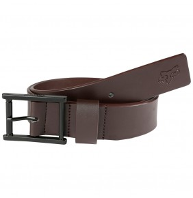 Cinturón Fox Briarcliff 2 Belt Brown
