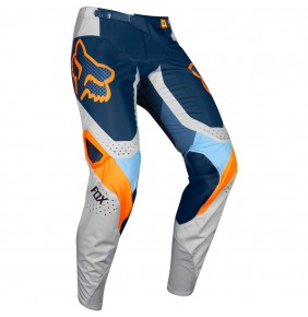 Pantalón Fox 360 Murc Light Grey 2019